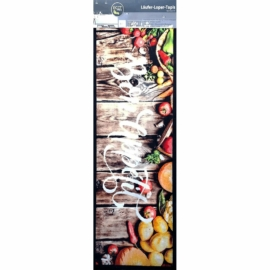 Konyhai Szőnyeg, Bon Appetit, 150 x 50 cm